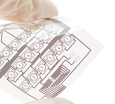 Printed-electronics